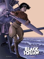 Download and Read Online Black Squaw - Tome 2 - Scarface