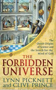 The Forbidden Universe Book Cover