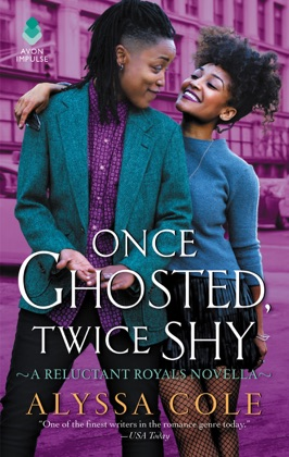 Once Ghosted, Twice Shy image