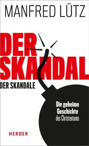 Der Skandal der Skandale Buch-Cover