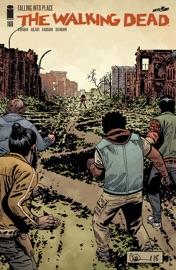 The Walking Dead #188 PDF Download