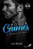 Power games : Échec et Max - Lia Rose