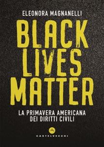 Black Lives Matter Book Cover