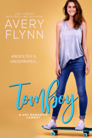 Tomboy - Avery Flynn book summary