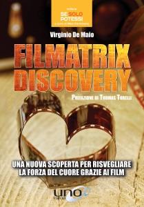 Filmatrix Discovery Book Cover