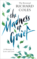 Reverend Richard Coles - The Madness of Grief artwork