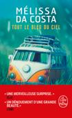 Tout le bleu du ciel Book Cover