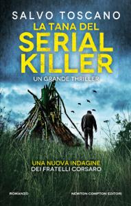 La tana del serial killer Book Cover