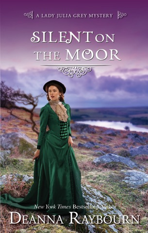 Silent on the Moor PDF Download