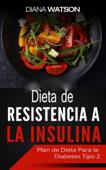 Dieta De Resistencia A La Insulina Book Cover