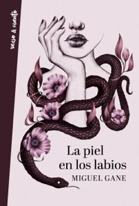 La piel en los labios Book Cover