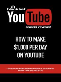 BlackHat YouTube - Secrets Revealed