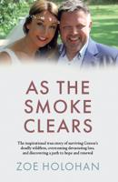 Zoe Holohan - As the Smoke Clears artwork