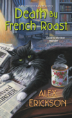 Death by French Roast Book Cover