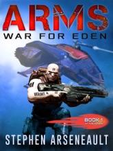 ARMS War For Eden