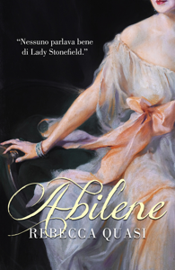 Abilene Book Cover