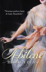 Abilene Book Cover