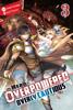 Light Tuchihi & Saori Toyota - The Hero Is Overpowered but Overly Cautious, Vol. 3 (light novel) artwork