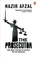 Nazir Afzal - The Prosecutor artwork
