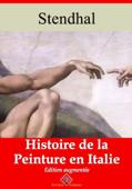 Histoire de la peinture en Italie – suivi d'annexes