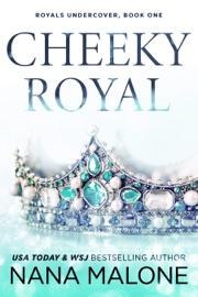 Cheeky Royal PDF Download