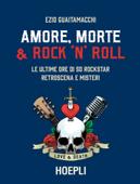 Amore, Morte e Rock'n'Roll Book Cover