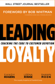 Leading Loyalty Book Cover