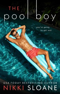 The Pool Boy Book Cover
