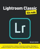Lightroom CC pour les Nuls, grand format, 2e éd.