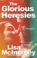 Lisa McInerney - The Glorious Heresies artwork