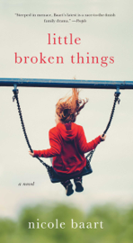 Little Broken Things PDF Download