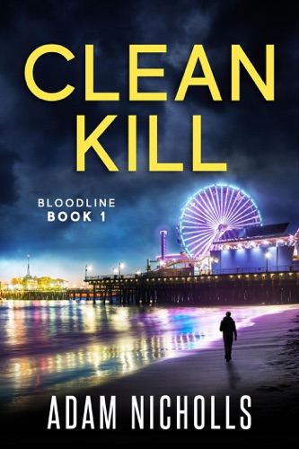 Clean Kill E-Book Download