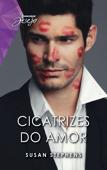 Cicatrizes de amor Book Cover