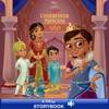 Mira the Royal Detective:  Undercover Princess