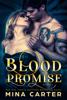 Mina Carter - Blood Promise artwork