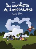 Download and Read Online Les cavaliers de l'apocadispe - Tome 3 - vont bien