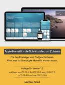 Apple HomeKit - die Schnittstelle zum Zuhause / Auflage 5 / Version 1.2