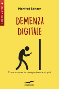 Demenza digitale Book Cover