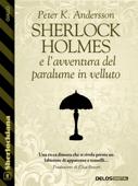 Sherlock Holmes e l'avventura del paralume in velluto