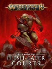 Download Battletome: Flesh-eater Courts