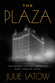The Plaza book