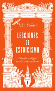 Lecciones de estoicismo Book Cover