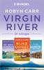 Robyn Carr - Virgin River 5e trilogie artwork