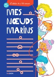 Mes nœuds marins Book Cover