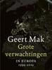 Geert Mak - Grote verwachtingen kunstwerk
