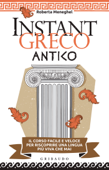 Instant greco antico Book Cover