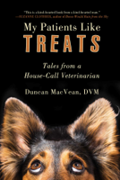 Duncan MacVean - My Patients Like Treats artwork