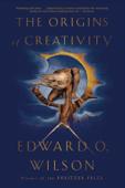 The Origins of Creativity Book Cover