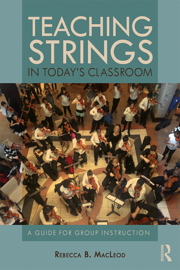 Teaching Strings in Today's Classroom