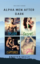 Alpha Men After Dark Box Set read online
